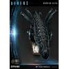 Statue Aliens Premium Masterline Series Warrior Alien Deluxe Bonus Version 67cm 1001 Figurines (27)