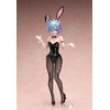 Statuette Re ZERO Starting Life in Another World Rem Bunny Ver. 2nd 44cm 1001 fIGURINES (1)