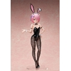 Statuette Re ZERO Starting Life in Another World Ram Bunny Ver. 2nd 44cm 1001 Figurines (2)