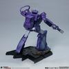 Statuette Transformers Classic Scale Shockwave 23cm 1001 Figurines (3)