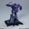Statuette Transformers Classic Scale Shockwave 23cm 1001 Figurines (4)