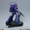 Statuette Transformers Classic Scale Shockwave 23cm 1001 Figurines (2)