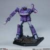 Statuette Transformers Classic Scale Shockwave 23cm 1001 Figurines (8)