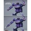 Statuette Transformers Classic Scale Shockwave 23cm 1001 Figurines (9)
