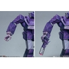 Statuette Transformers Classic Scale Shockwave 23cm 1001 Figurines (10)