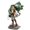 Statuette Attack of Titan Levi 24cm 1001 Figurines (1)