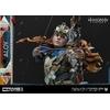 Statue Horizon Zero Dawn Aloy Shield Weaver Armor Set 70cm 1001 Figurines (7)