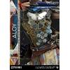 Statue Horizon Zero Dawn Aloy Shield Weaver Armor Set 70cm 1001 Figurines (6)