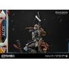 Statue Horizon Zero Dawn Aloy Shield Weaver Armor Set 70cm 1001 Figurines (21)