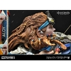 Statue Horizon Zero Dawn Aloy Shield Weaver Armor Set 70cm 1001 Figurines (26)