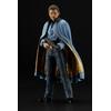 Statuette Star Wars Episode IV ARTFX+ Lando Calrissian 18cm 1001 Figurines (2)