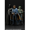 Statuette Star Wars Episode IV ARTFX+ Lando Calrissian 18cm 1001 Figurines (10)