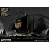 Statuette Batman Arkham Origins Gotham By Gaslight Batman Black Version 57cm 1001 Figurines (14)