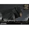 Statuette Batman Arkham Origins Gotham By Gaslight Batman Black Version 57cm 1001 Figurines (15)