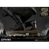 Statuette Batman Arkham Origins Gotham By Gaslight Batman Black Version 57cm 1001 Figurines (19)