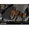 Statuette Batman Arkham Origins Gotham By Gaslight Batman Black Version 57cm 1001 Figurines (20)