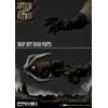 Statuette Batman Arkham Origins Gotham By Gaslight Batman Black Version 57cm 1001 Figurines (26)