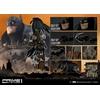 Statuette Batman Arkham Origins Gotham By Gaslight Batman Black Version 57cm 1001 Figurines (27)