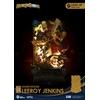 Diorama Hearthstone Heroes of Warcraft D-Stage Leeroy Jenkins 16cm 1001 Figurines (2)