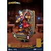 Diorama Hearthstone Heroes of Warcraft D-Stage Leeroy Jenkins 16cm 1001 Figurines (6)