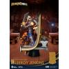 Diorama Hearthstone Heroes of Warcraft D-Stage Leeroy Jenkins 16cm 1001 Figurines (7)