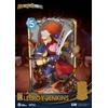 Diorama Hearthstone Heroes of Warcraft D-Stage Leeroy Jenkins 16cm 1001 Figurines (10)