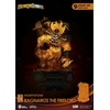 Diorama Hearthstone Heroes of Warcraft D-Stage Ragnaros the Firelord 16cm 1001 Figurines (2)