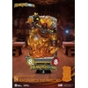 Diorama Hearthstone Heroes of Warcraft D-Stage Ragnaros the Firelord 16cm 1001 Figurines (1)