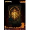 Diorama Hearthstone Heroes of Warcraft D-Stage Ragnaros the Firelord 16cm 1001 Figurines (4)