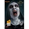 Figurine La Nonne Defo-Real Series Valak 2 Halloween Version Open Mouth 15cm 1001 Figurines (2)
