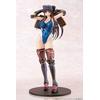 Statuette Walkure Romanze Akane Ryuzoji Navy School Swimsuit & Bikini Ver. 27cm 1001 Figurines (1)