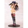 Statuette Walkure Romanze Akane Ryuzoji Navy School Swimsuit & Bikini Ver. 27cm 1001 Figurines (4)