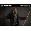 Figurine The Walking Dead King Ezekiel 30cm 1001 Figurines (12)