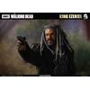 Figurine The Walking Dead King Ezekiel 30cm 1001 Figurines (16)