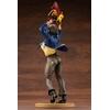 Statuette Massacre à la tronçonneuse Bishoujo Leatherface 25cm 1001 Figurines (12)