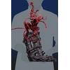 Statuette Marvel Comics Fine Art Carnage 60cm 1001 Figurines (21)