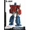 Figurine Transformers War For Cybertron Trilogy DLX Optimus Prime 25cm 1001 Figurines (4)