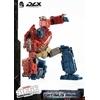Figurine Transformers War For Cybertron Trilogy DLX Optimus Prime 25cm 1001 Figurines (12)