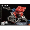 Figurine Transformers War For Cybertron Trilogy DLX Optimus Prime 25cm 1001 Figurines (14)