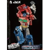 Figurine Transformers War For Cybertron Trilogy DLX Optimus Prime 25cm 1001 Figurines (17)