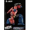 Figurine Transformers War For Cybertron Trilogy DLX Optimus Prime 25cm 1001 Figurines (18)