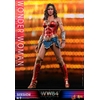 Figurine Wonder Woman 1984 Movie Masterpiece Wonder Woman 30cm 1001 Figurines (2)