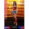 Figurine Wonder Woman 1984 Movie Masterpiece Wonder Woman 30cm 1001 Figurines (4)