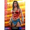 Figurine Wonder Woman 1984 Movie Masterpiece Wonder Woman 30cm 1001 Figurines (6)