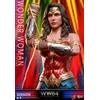 Figurine Wonder Woman 1984 Movie Masterpiece Wonder Woman 30cm 1001 Figurines (8)