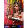 Figurine Wonder Woman 1984 Movie Masterpiece Wonder Woman 30cm 1001 Figurines (9)
