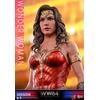 Figurine Wonder Woman 1984 Movie Masterpiece Wonder Woman 30cm 1001 Figurines (10)