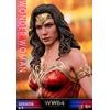 Figurine Wonder Woman 1984 Movie Masterpiece Wonder Woman 30cm 1001 Figurines (11)