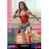 Figurine Wonder Woman 1984 Movie Masterpiece Wonder Woman 30cm 1001 Figurines (14)
