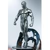 Statuette Marvel Silver Surfer 65cm 1001 Figurines (15)